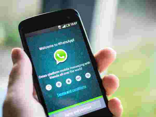 Will I be visible on my friends WhatsApp contact list