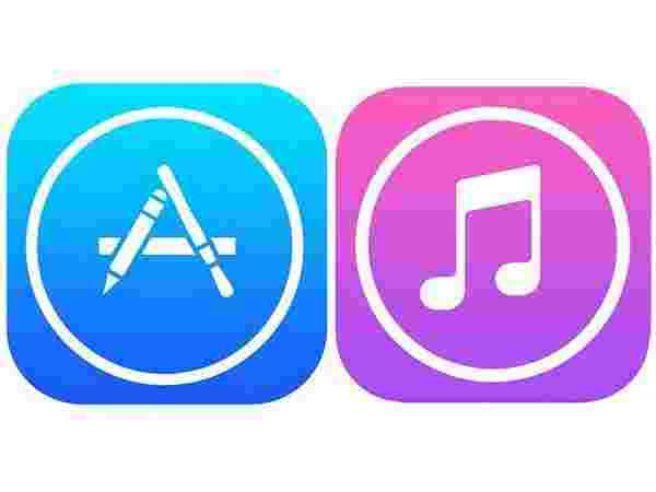 # iTunes and Apple Store