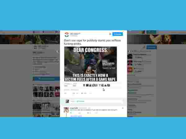 Rahul Gandhi, Congress' Twitter Account Hacked: Tips To Stay