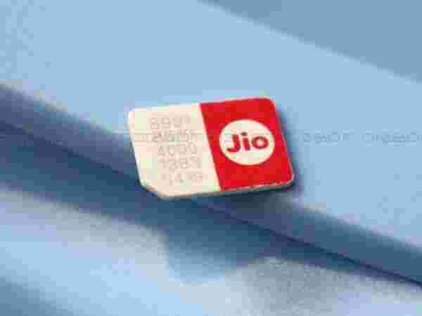 5 Reasons to Get Reliance Jio SIM in India: Happy New Year