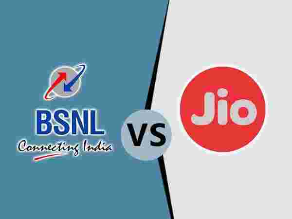 Difference Between Jio's and BSNL's Unlimited Data Plan