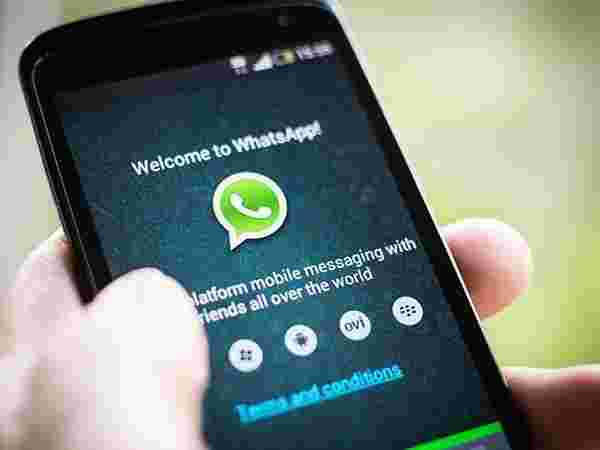 Here's What WhatsApp Officials Comment