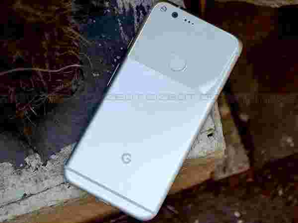 Hardware: Pixel XL is 10 percent faster than LG V20