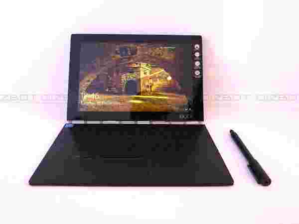 10.1-inch Full HD Touch Enabled Display