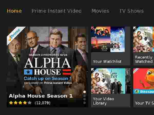 5 Things To Know About Amazon Prime Video Launched In India