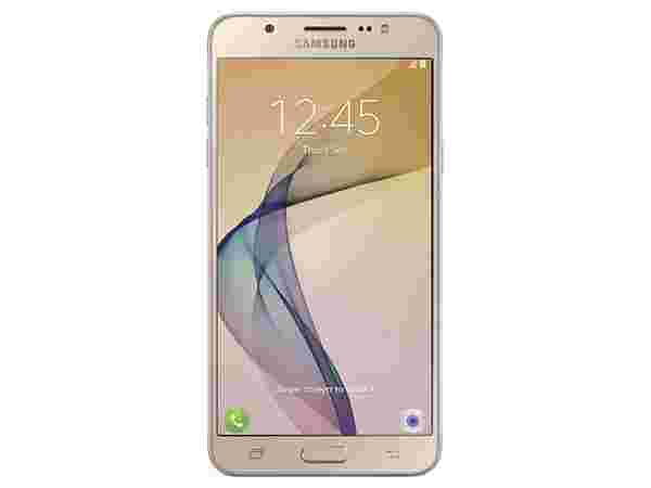 Samsung Galaxy On8 (Gold, 16 GB) (Get upto Rs 13,000 off on exchange)
