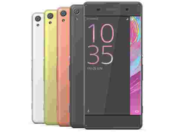 Sony Xperia X Dual Sim (Get upto Rs 20,000 off on exchange)