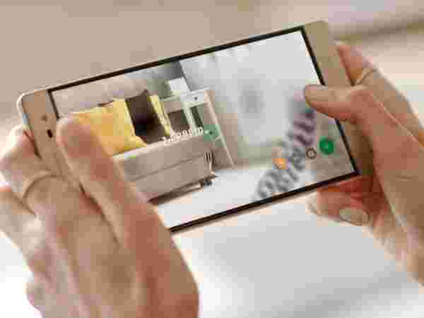 Phab 2 Pro Apps to unlock AR/VR experience