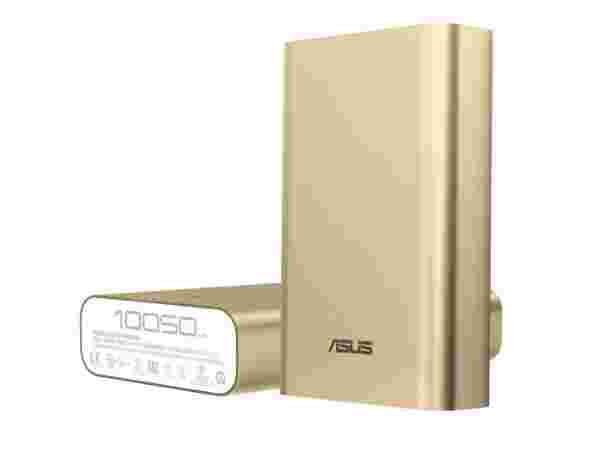 12% off on Asus 10050mAH Zen Power Bank (Gold)