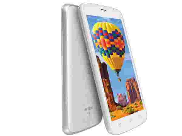 Given the fact that this year a lot of new products are coming to India within Q1, Is there anything from Intex that is coming?