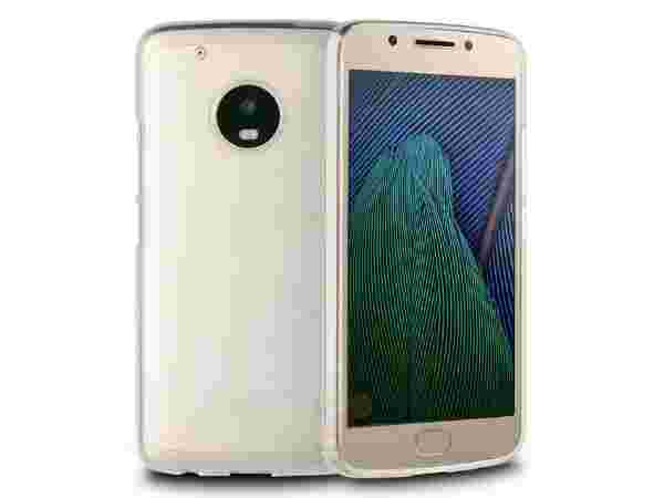 Moto G5 Plus (EMIs from Rs 825/month)