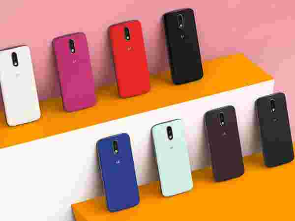 Moto G5 and G5 Plus specifications