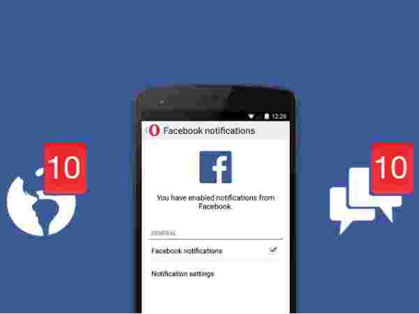Facebook lite a worthy facebook replacement lets find out notifications alerts audio stopboris Gallery