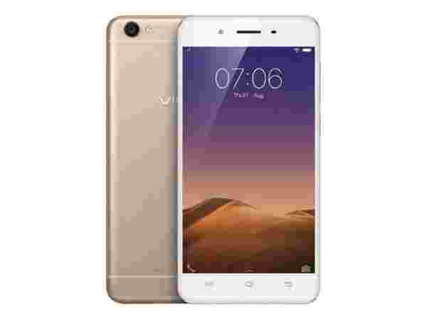 Vivo Y55s launched at Rs 12490