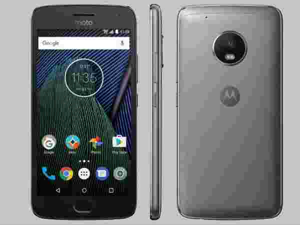 Moto G5 Plus vs Xiaomi Redmi Note 4 vs Honor 6X