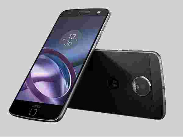 13% off on Moto Z with Style Mod