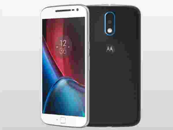 7% off on Moto G4 Plus - Upgradable to Android 7.0 Nougat