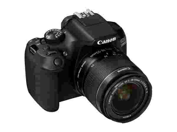 29% off on Canon EOS 1300D