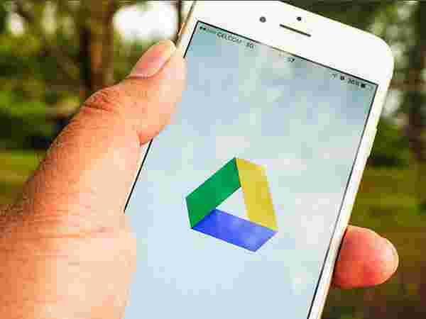 Google Drive vs Dropbox: Encryption