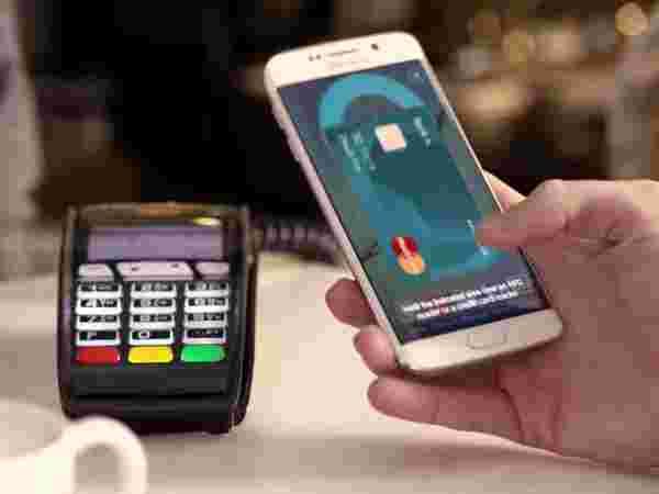 Samsung Pay will also be on the cards