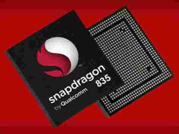 Galaxy S8 will use the Snapdragon 835 SoC