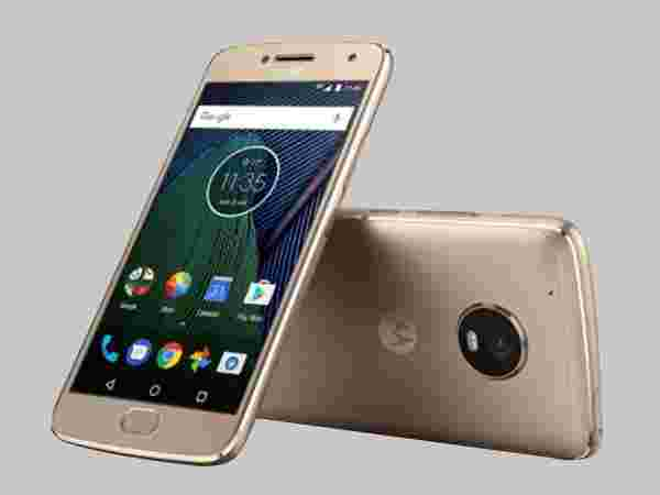 Moto G5 Plus ( upto Rs 16,000 off on exchange offer)