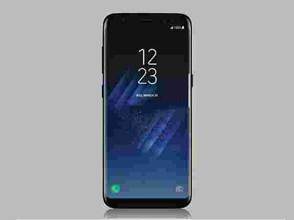 Samsung Galaxy S8( EMIs from Rs 2,808/month )