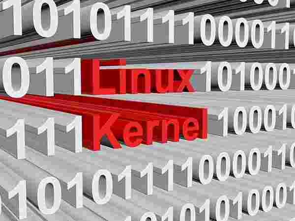Linux is a Kernel