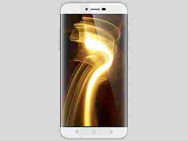 Coolpad Note 3S