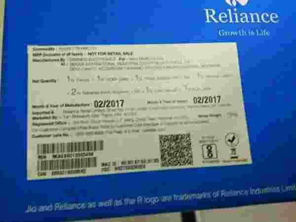Reliance Jio DTH service: Launch date, channels, packs