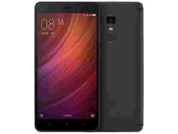 Xiaomi Redmi Note 4 (EMIs from Rs485/month)
