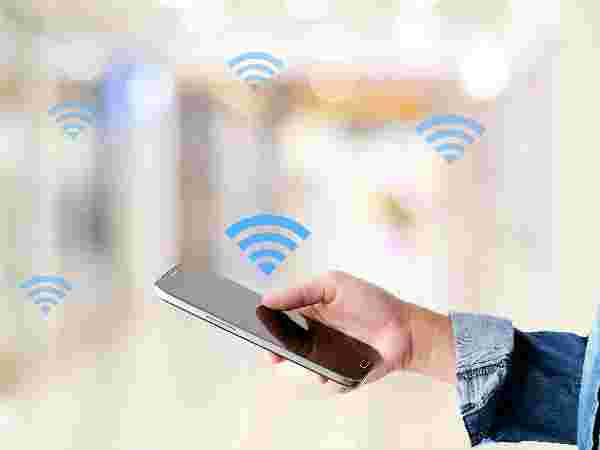 8. How to enable WiFi on your smartphone?