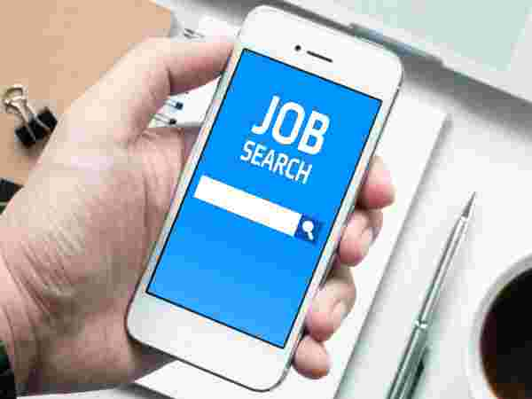 43. How to search job online?