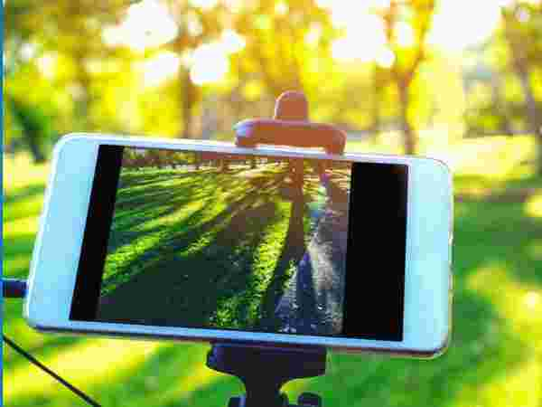 5. How to shoot decent pictures using a smartphone?