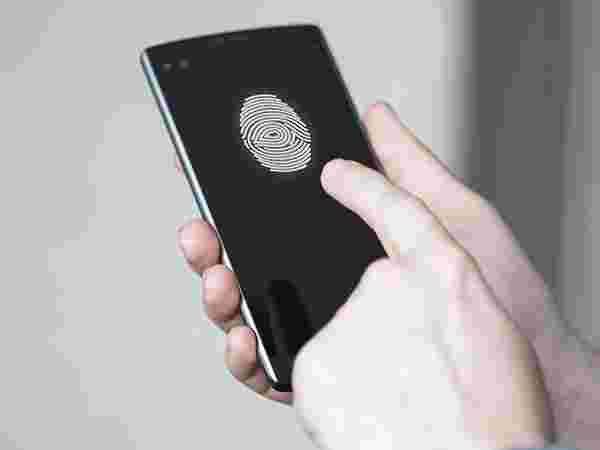 45. How to use the fingerprint scanner on your phone?