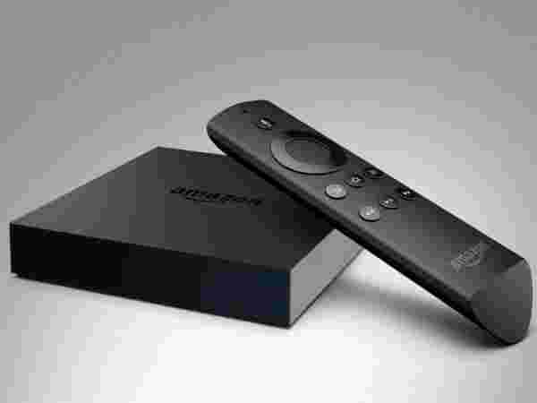 What's the Amazon Fire TV?