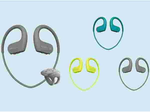 859d580f2fa Sony WS620 Series Walkman wireless headset launched  Price