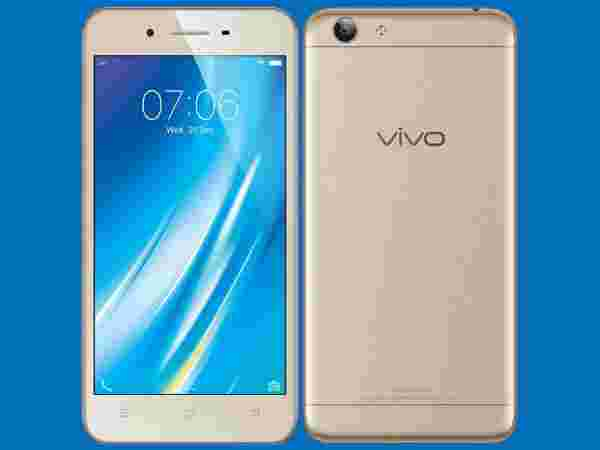 Get extra Rs.1000 on exchange for Vivo Y53 (16GB)