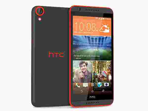 Flat Rs.1,000 Off on HTC Desire 820G+ (5.5inch HD display) - Buy for Rs. 9,990 Only