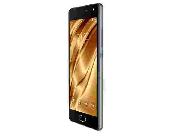 Flat Rs.2,000 Off on Micromax Canvas Unite 4 Plus (2GB/ 16GB) - Buy for Rs.6,999 Only
