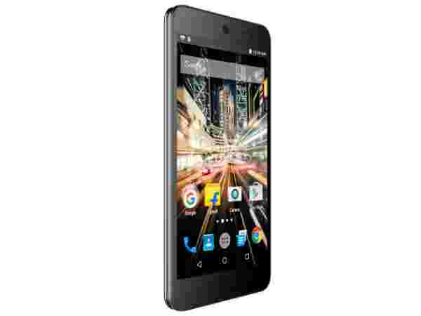 Flat Rs. 1,000 Off on Canvas Amaze 2 (SD 415 Processor)- Buy for Rs. 6,499 Only