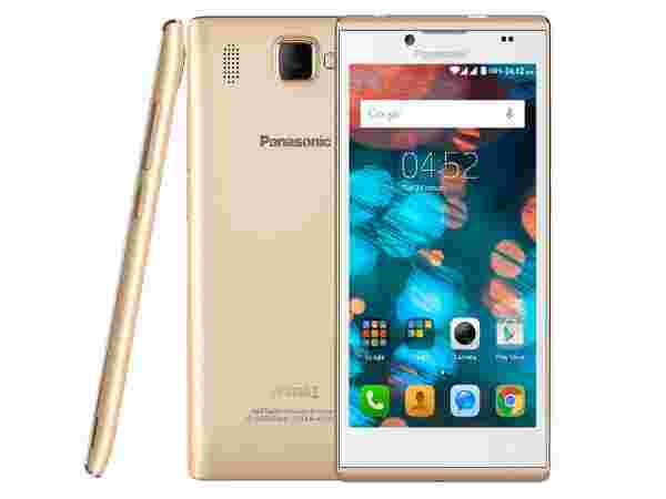 Flat Rs.1000 Off on Panasonic P66 Mega (3200 mAH Battery) - Buy for Rs. 4,999 Only