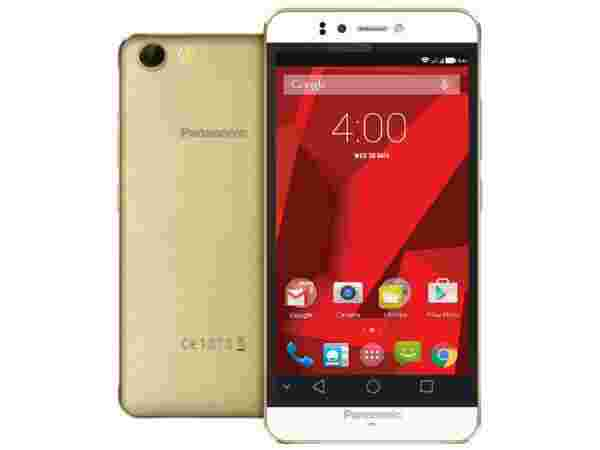 Flat Rs.700 Off on Panasonic P55 Novo (3GB/16GB)- Buy for Rs. 5,999 Only