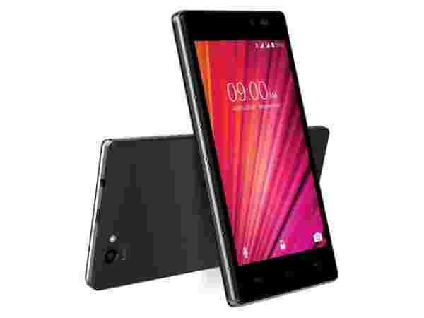 Flat Rs.300 Off on Lava X17 - Buy for Rs. 5349 Only