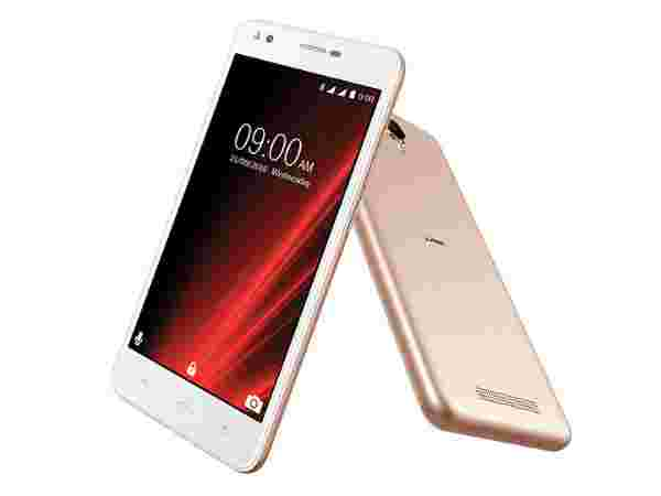Flat Rs. 250 Off on Lava X19 - Buy for Rs. 4749 Only