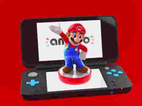 Inbuilt amiibo support