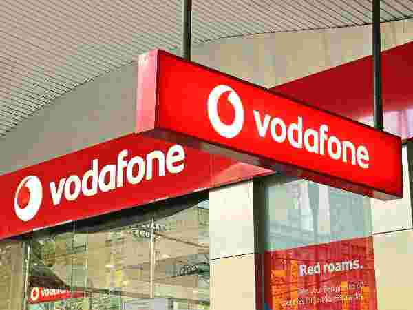 Vodafone's Rs. 346 plan