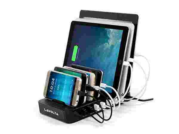 Can Any Micro USB Charger Charge Any Micro USB Device?