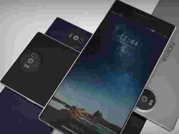 Nokia 7 and Nokia 8 on the cards
