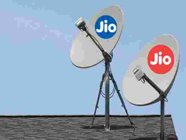 Jio DTH service price